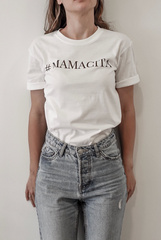 Mommy T-shirt 'MAMACITA'