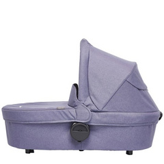 Easywalker Harvey Carrycot - Shadow Blue