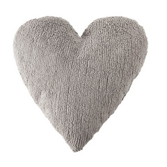 Washable Cushions Lorena Canals Heart