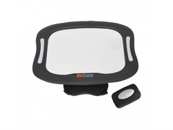 BeSafe Baby Mirror XL with Lights