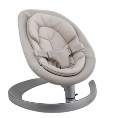 Nuna Leaf Grow Bouncer - Champagne