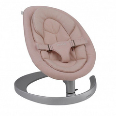 Nuna Leaf Grow Bouncer - Blush