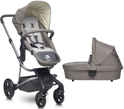 Buggy  Easywalker Harvey - Steel Grey
