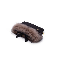 Handmuff Cottonmoose - Black Gold