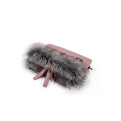 Handmuff Cottonmoose - Pink