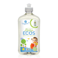 ECOS™ Bottle & Dish Wash for babies