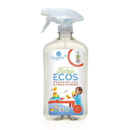 ECOS™ Toy & Table Cleaner Free & Clear Baby