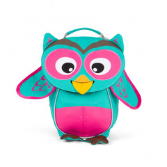 Affenzahn backpack Olivia Owl, small