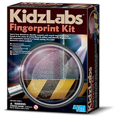 4M FINGERPRINT KIT