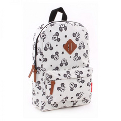 My Little Bag® Backpack Mickey white