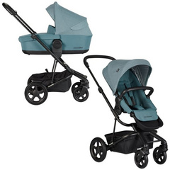 Stroller Easywalker Harvey 2 - Ocean Blue