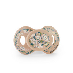 Pacifier Newborn Faded Rose Bells Elodie Details