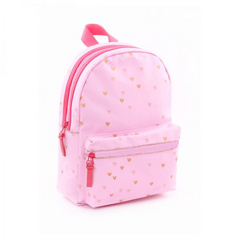 Kidzroom® backpack Open your eyes Pink