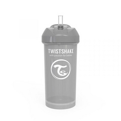 Twistshake  Straw cup  360ml