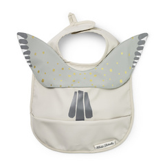 Baby Bib Elodie Details Watercolor Wings