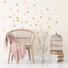 Wall stickers nursery decor