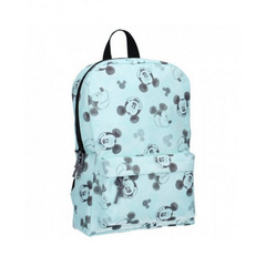 My Little Bag® Backpack Mickey Mouse Go For It! Mint