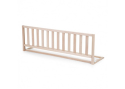 Childhome bed rail 120 cm beech