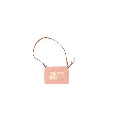 Mommy Treasures Pink-Copper Childhome