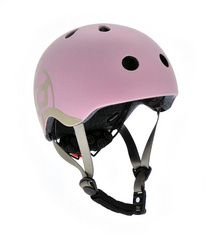 Children helmet Scoot&Ride Rosa