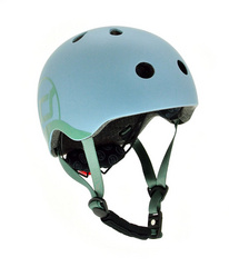 Children helmet Scoot&Ride Steel