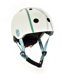 Children helmet Scoot&Ride Crossline