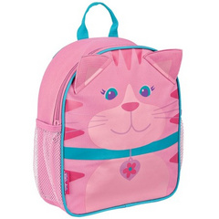 Backpack Stephen Joseph Kitty