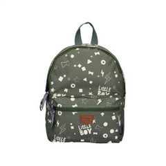 Kidzroom® backpack Fearless Army