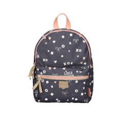 Kidzroom® backpack Fearless Grey