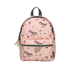 Kidzroom® backpack Fearless Pink