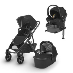 Stroller Uppababy Vista Jake 4in1