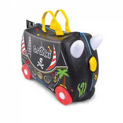 Trunki suitcase Pedro the pirate