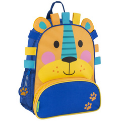 Backpack Stephen Joseph Lion