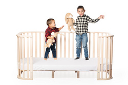 Noona kids cot bed