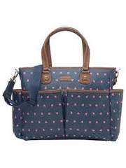 Babymel Bella changing bag