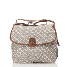 Babymel Satchel changing bag