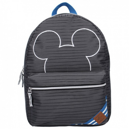 Disney's Fashion® backpack Round Mickey Mouse Peep