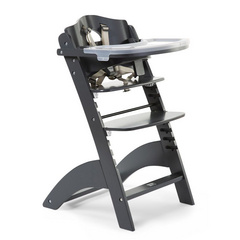 Childhome Lambda 3 grow chair - Anthracite