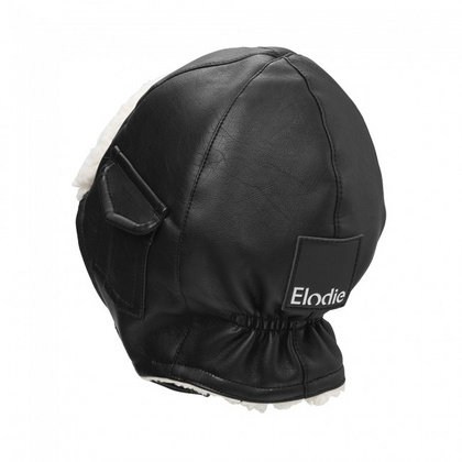 Cap Aviator Black Elodie