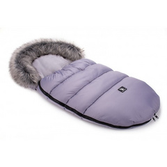 Footmuff CottonMoose - Grey