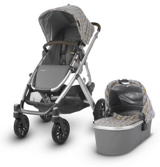 Uppababy Vista 2019 Spencer