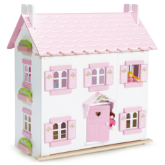 Le Toy Van Sophie's Wooden Dolls House