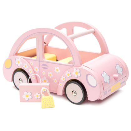 Le Toy Van - Sophie's Car