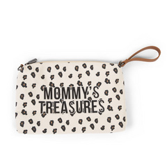 Childhome Mommys Treasures -Canvas Leopard