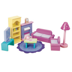 Le Toy Van SugarPlum Sitting Room