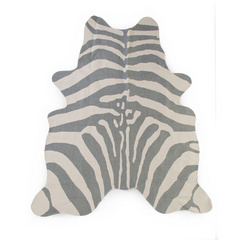 Childhome Zebra children's carpet