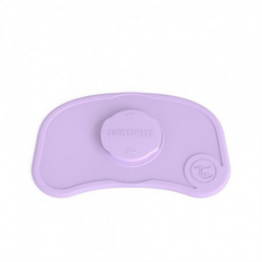 Twistshake® Clic Mat Mini Pastel Purple