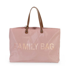 Childhome Family Bag - Pink