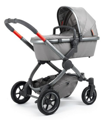 iCandy for Land Rover All-Terrain Pushchair