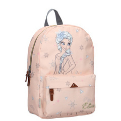 Disney's Fashion® backpack Round Frozen Grateful